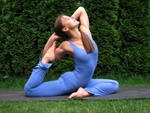 Записи admin.  Постоянная ссылка на Йога для представительниц слабого пола.